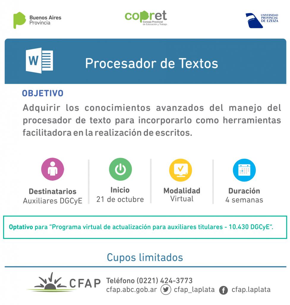curso-2019-octubre-procesador de texto