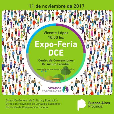 Expo-Feria de Cooperadoras y Cooperativas Escolares