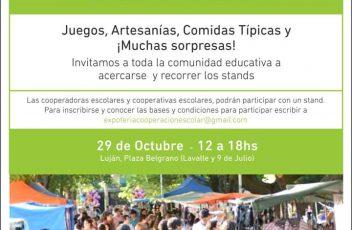 Expo Feria DCE